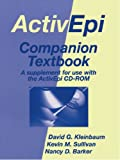 51cgOrVpXnL. SL160  ActivEpi Companion Textbook
