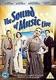 The Sound of Music Live [Edizione: Regno Unito]