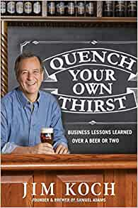 quench your own thirst business books 2016