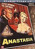 echange, troc Anastasia (1956)