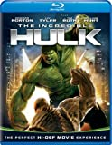 51cgRRxO%2BoL. SL160  Incredible Hulk [Blu ray]