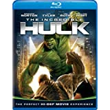 The Incredible Hulk [Blu-ray] ~ Edward Norton