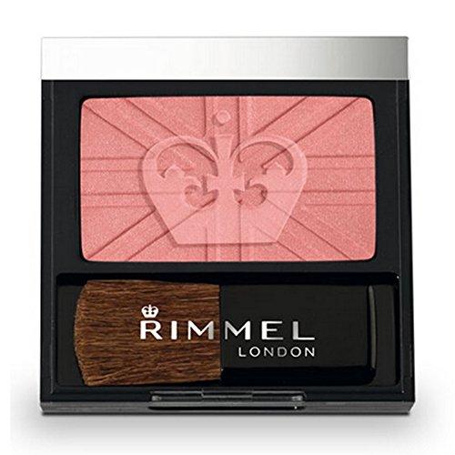 Rimmel London Lasting Finish Soft Colour Blush 130 Pink Sorbet (Rimmel Pink Sorbet compare prices)