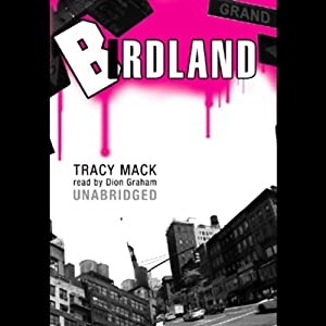 Birdland Audiobook