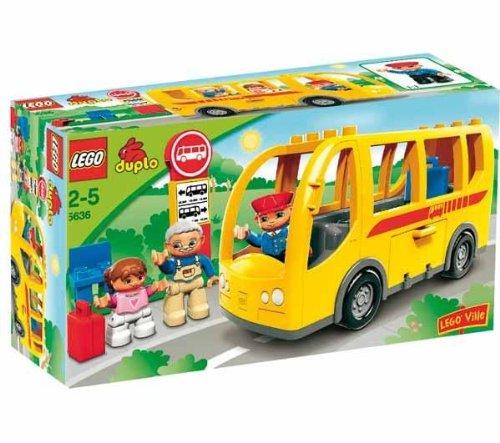Duplo – Bus – 5636 online bestellen