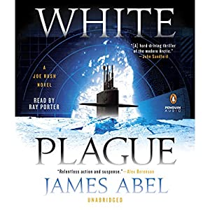 White Plague Hörbuch