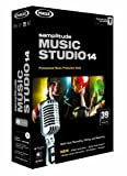 Samplitude Music Studio 14