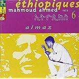 Mamoud Ahmed / Almaz 1973