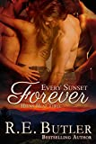 img - for Every Sunset Forever (Hyena Heat Book 3) book / textbook / text book