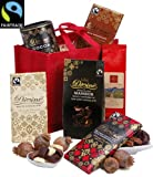 Fairtrade Chocolate Treats Hamper