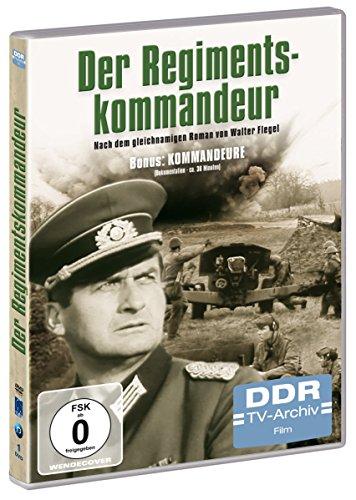 Der Regimentskommandeur (DDR TV-Archiv)
