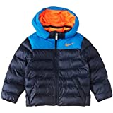 Nike Boy's Alliance Insulate Hooded LK Jacket