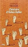 echange, troc Lorena-A Hickok - L'histoire d'Helen Keller