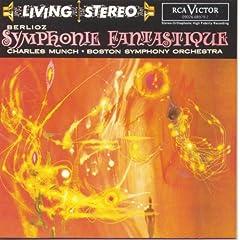 Munch/BSO Berlioz Symphonie fantastique