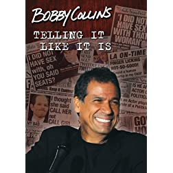 Collins, Bobby - Telling It Like It Is