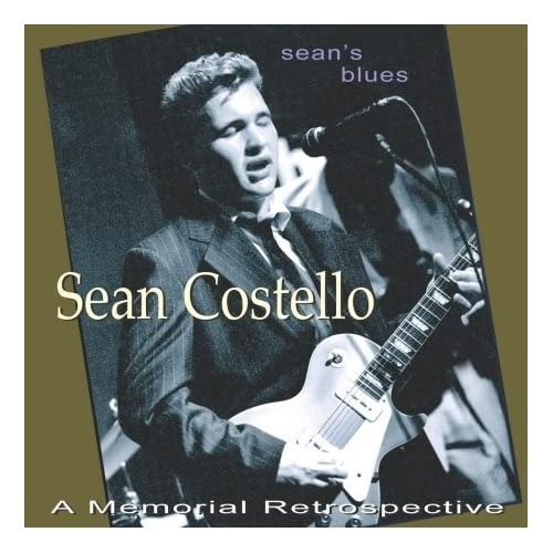Sean Costello - Sean's Blues - A Memorial 51cgZkOj2tL._SS500_