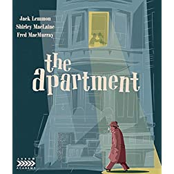 Apartment, The [Blu-ray]