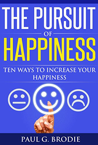 The Pursuit Of Happiness by Paul Brodie ebook deal