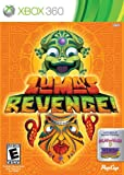 Zumas Revenge! with Bejeweled 3 and Feeding Frenzy 2 - Xbox 360