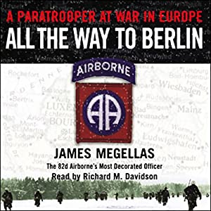 All the Way to Berlin Audiobook