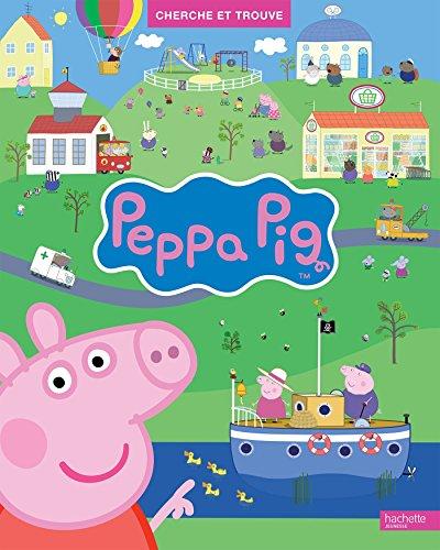 Peppa Pig / Cherche et Trouve