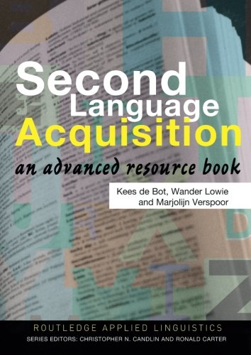 Second Language Acquisition (Routledge Applied Linguistics)