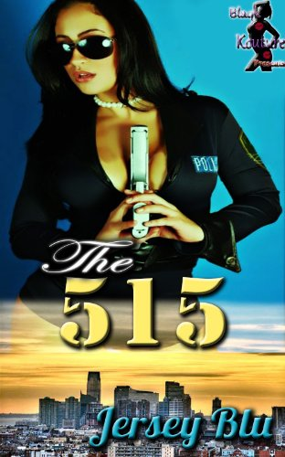 The 515 (English Edition)