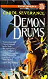 img - for Demon Drums book / textbook / text book