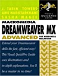 Macromedia Dreamweaver MX Advanced fo...