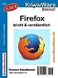 KnowWare Firefox leicht & verständlich