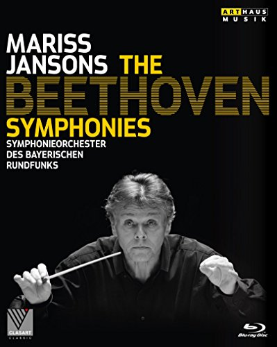 The Beethoven symphonies