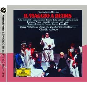 Rossini: Il viaggio a Reims - Ah! A tal colpo inaspettato