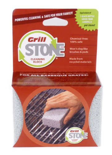 Purchase GrillStone Grill Cleaning Block