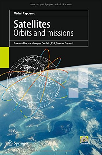 Satellites: Orbits and Missions