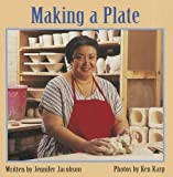 img - for Making a Plate (Ready Readers, Stage 3, Book 33) (Celebration Press Ready Readers) book / textbook / text book