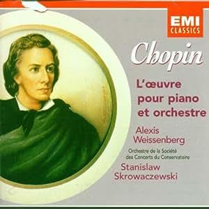 Piano Concertos (Weissenberg)