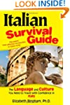 Italian Survival Guide: The Language...