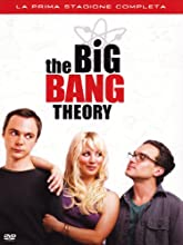 Big Bang Theory - Stagione 01 (3 Dvd)