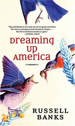 Image for Dreaming Up America