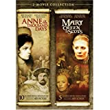 Anne of the Thousand Days / Mary, Queen of Scots ~ Richard Burton