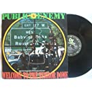 Public Enemy / Welcome To The Terrordome