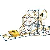 Set de Construcción K'NEX Hyperspeed Hangtime Roller Coaster