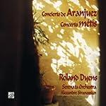 Concierto de Aranjuez/Concerto Metis/...