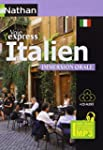 Italien -Immersion Orale - Pack 4CD 1...