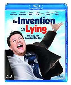 The Invention of Lying [Blu-ray] [Region Free]