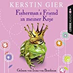 Fisherman's Friend in meiner Koje | Kerstin Gier