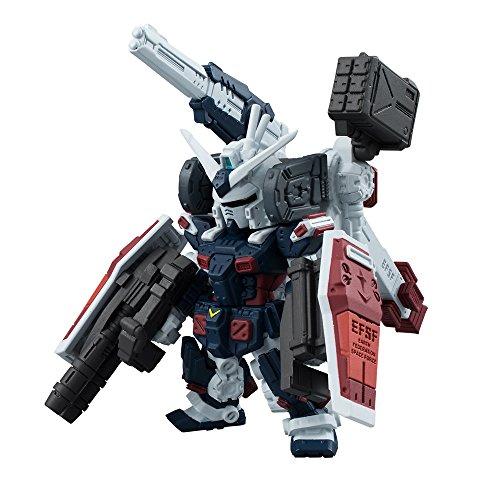 (仮)FW GUNDAM CONVERGE EX13 フルアーマーガンダム  1個入 食玩・ガム (機動戦士ガンダム)