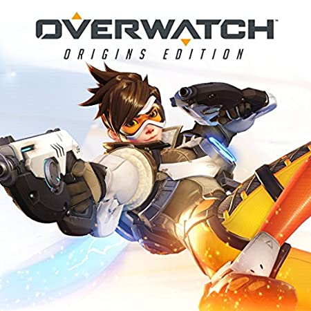 Overwatch: Origins Edition - PS4 [Digital Code]