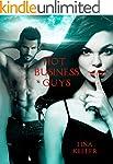 Hot Business Guys: Erotischer Roman