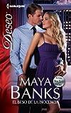 El Beso De La Inocencia: (The Kiss of Innocence) (Harlequin Deseo) (Spanish Edition) (0373515308) by Banks, Maya